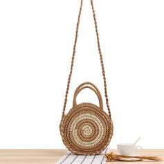 Style bohémien/Tressé/Fait main Sacs fourre-tout/Sacs à bandoulière/Sac en bandoulière/Sacs de plage/Sacs Hobo