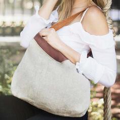 Simple Shoulder Bags