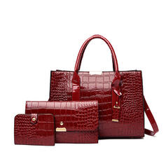 Satchel/Tote Bags/Crossbody Bags