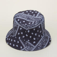 Women's Elegant/Charming/Artistic Cotton With Flax Fedora Hats