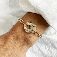 À la mode Ancien Alliage Femmes Bracelets