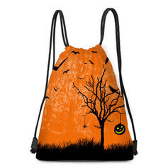 l'Halloween/Citrouille Sacs à dos