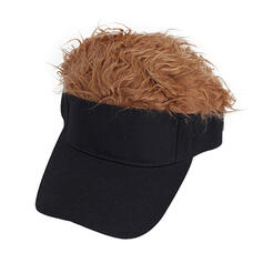 Women's Elegant/Charming/Artistic Cotton With Flax Wig Cap
