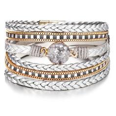 élégant Alliage Bracelets