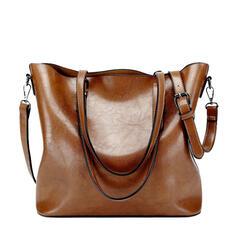 Élégante/Vintage/Multi-fonctionnel/Simple/Super pratique Sacs fourre-tout/Sac en bandoulière/Sacs Hobo/Meilleurs sac à main