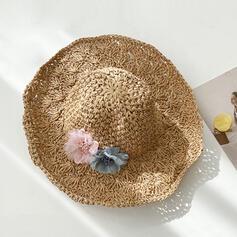 Unique/Simple Papyrus Straw Hats/Beach/Sun Hats
