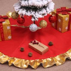 Noël joyeux Noël Tissu non tissé Jupe arbre de noel