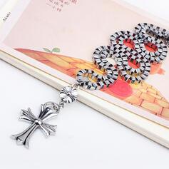 Unique Romantic Alloy Women's Ladies' Men's Unisex Necklaces