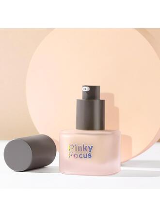 Sexy Séduisant Blanchiment Plastique Fondation liquide avec boîte