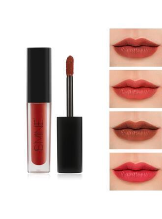 Mat Rouges à lèvres avec boîte