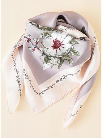Print attractive/fashion/simple/Comfortable Scarf/Square scarf