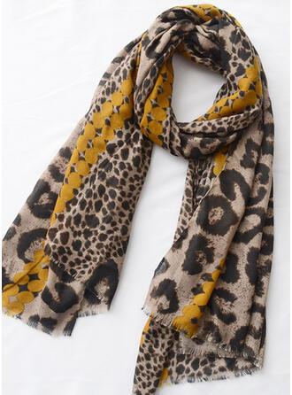Leopard mode/Confortable Écharpe