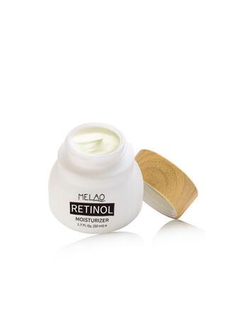 Hydratant Blanchiment Crème de jour Crème de nuit Crème hydratante avec boîte