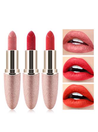 Miroiter Rouges à lèvres avec boîte