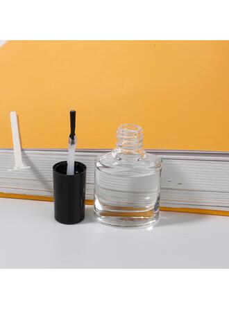Classique Plastique PVC Colle à cils avec Sac en PVC