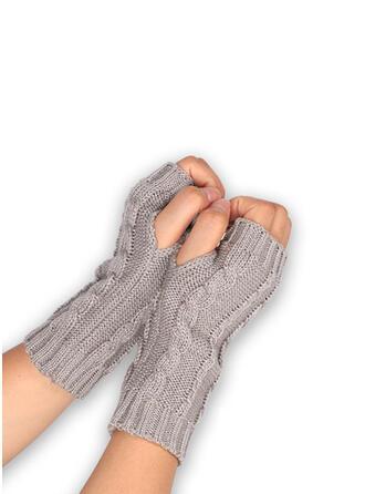 Crochet mode/Confortable/Des doigts Gants