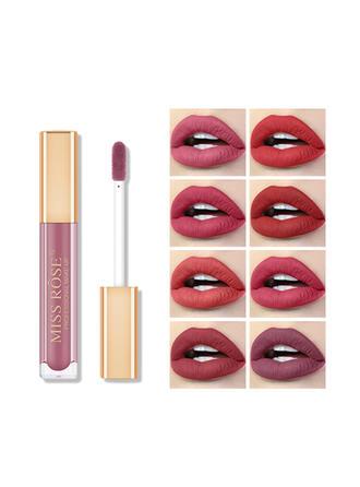 Mat Velours Brillant à lèvres avec boîte