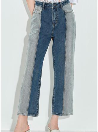 Carreaux Ancien Jeans