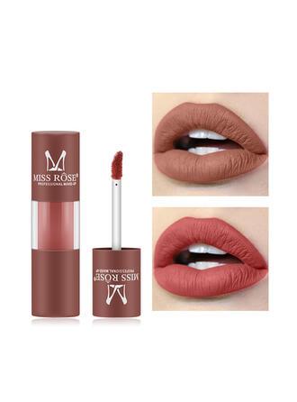Mat Brillant à lèvres avec boîte