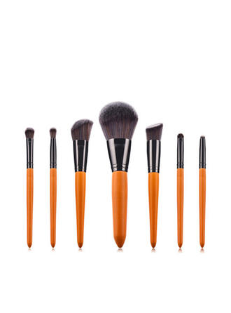 7 PCS Simple Classic Makeup BrushesSets