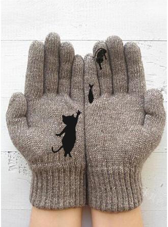 Faune Confortable/Conçu animal/Des doigts Gants